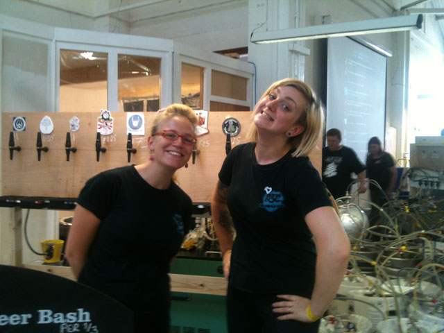 The Brewdog Birm Beer Beauties!