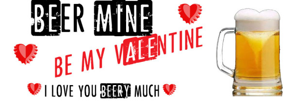 discover the perfect valentines day beer gift beer beauty